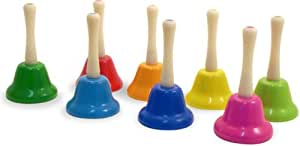Vilac Musical Hand Bells