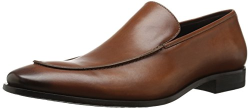 Bacco Bucci Men's Tamaris Slip-On Loafer - Tan - 8.5 D(M) US