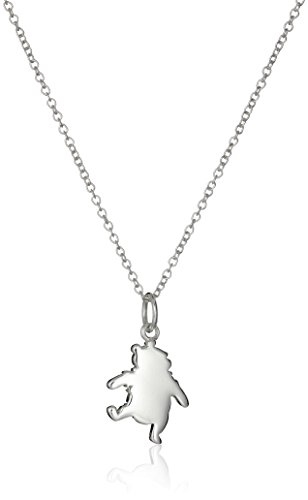 Pooh Necklace - 2
