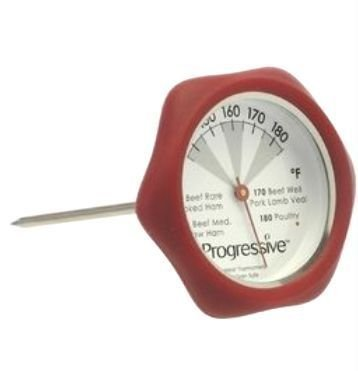 Progressive Silicone Meat Thermometer product image