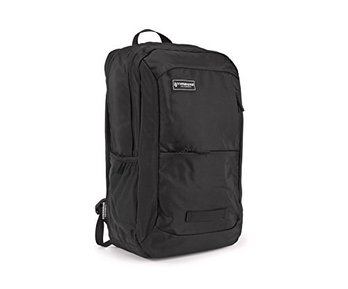 Timbuk2 Parkside Laptop Backpack, OS, Black