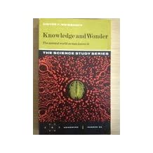 Knowledge and Wonder