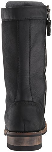 Kodiak Women's Black Bethany Mid Boot Calf PwzFw