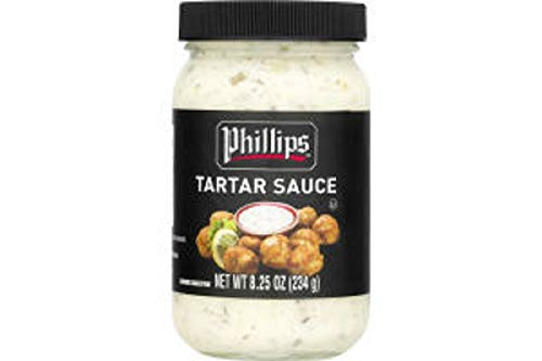 Phillips Seafood Restaurants Famous Tartar Sauce
