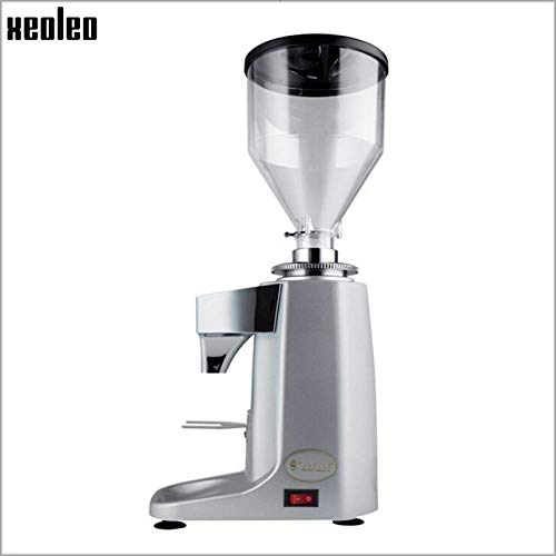 Electric Coffee Grinder, Evenly Ground, With Stainless Steel Blades For Coffee Beans, Seeds, Spices, Herbs, Cereals, a