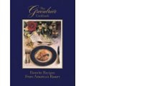 The Greenbrier Cookbook: Favorite Recipes from America's Resort - Greenbrier Mall