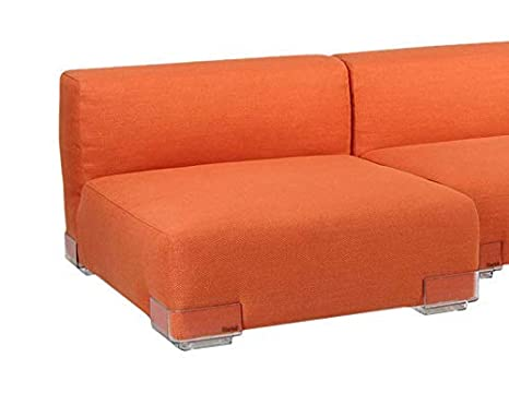 Plastics Duo sillón: Amazon.es: Hogar