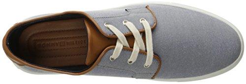 Tommy Hilfiger Mckenzie2 Shoe Blue uyyabHR9