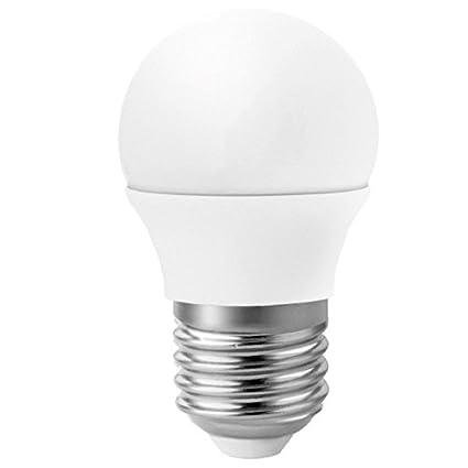 Prilux led basic - Lámpara essense ball basic 5w 830 e27 230v