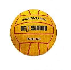 Pallone Waterpolo Overload pallanuoto uomo 800g
