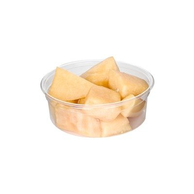 8 Oz Compostable Rectangular Container in Clear (Set of 500) by Eco-Products, Inc