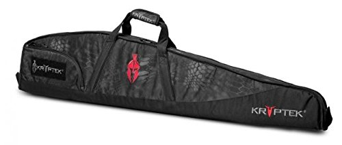 Kryptek Centurion Scoped Rifle Case, Typhon, 48in