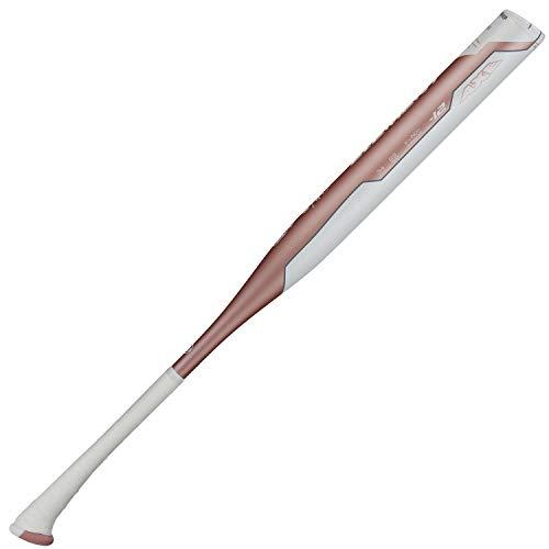 (Axe Bat 2019 Element (-12) Fastpitch Softball Bat-31 inch/19 oz, 31 inch/19 oz)