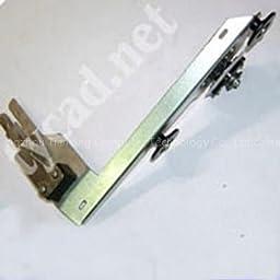 HP 2000CP Cutter Assy