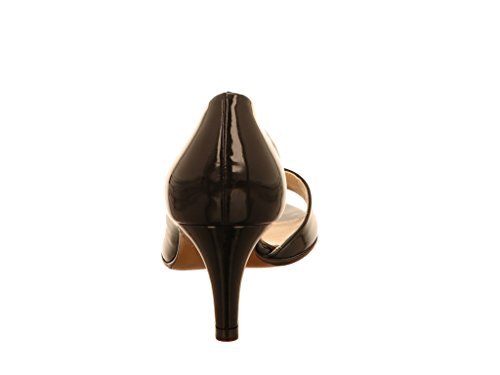 Donna Col Scarpe Kaiser Nero 01749010 Tacco Peter 6HwgT8xSFq