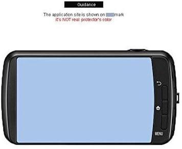 New Gilrajavy Liphobia Nikon S800C Hi Clear Camera Screen Protector 2Pcs Ant