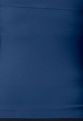 Classique Pour Couleurs Foncé Femme Dtp001 Débardeur Bleu Plusieurs Caspar WOT7EZ6I