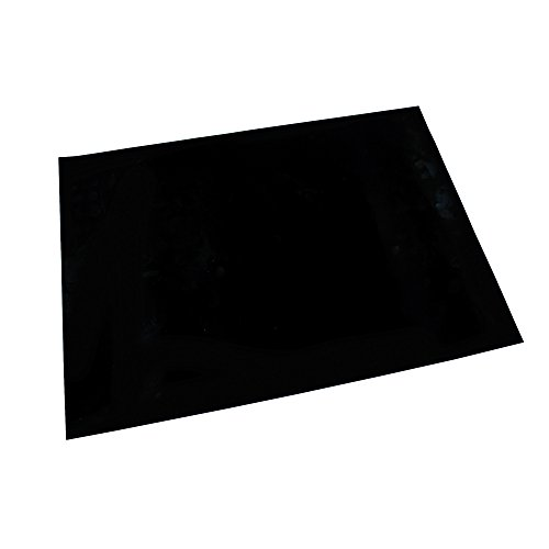 - Fox Run 4720COM Safe Non-Stick Oven Liner Black