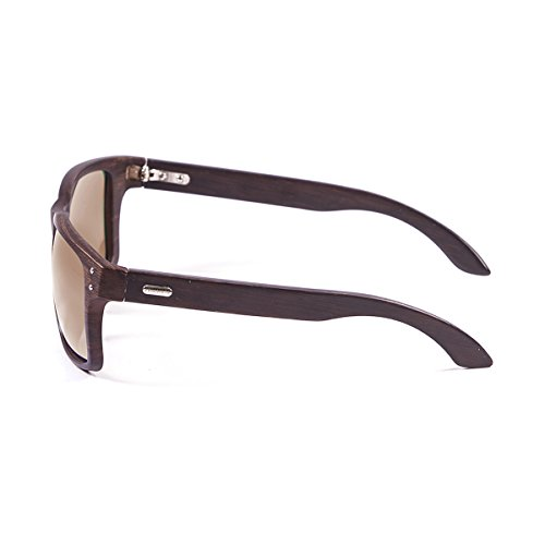 Paloalto Sunglasses P1920210.2 Lunette de Soleil Mixte Adulte, Marron