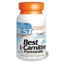 Best L Carnitine Fumarate (885mg)