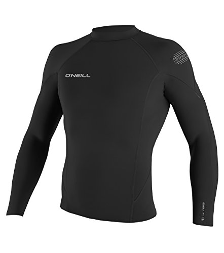 ONeill Wetsuits Mens Hyperfreak Sleeve