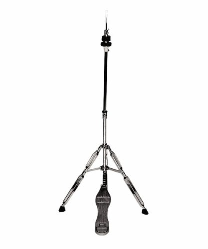 Cannon Hi Hat Cymbals - Cannon UP1220DHS Hi-Hat Cymbal Stand