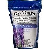 Dr Teals Lavender Epsom Salt Relax (Quantity of 6) by Vidimear