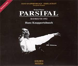 Parsifal (Bayreuth 1952)