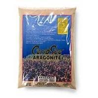 Dry Aragonite ARAGAMAX Sugar Sized Sand - Size: 30 Pound - Color: TAN (Sand Aragamax)