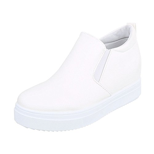Pantofole y Donna Design Ital Wei 6689 xwZS5vn6