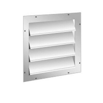 Gable Vent Louver (Gable Louver Automatic)