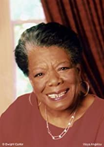M Angelou