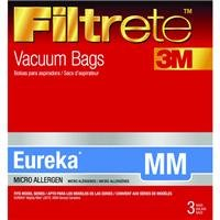 3M Filtrete Eureka MM bolsa de vacío de alérgenos micro