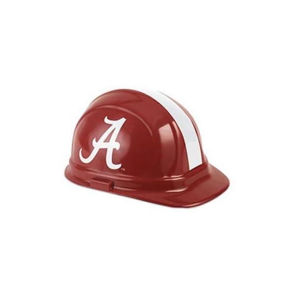 WinCraft NCAA University of Alabama Packaged Hard Hat 1