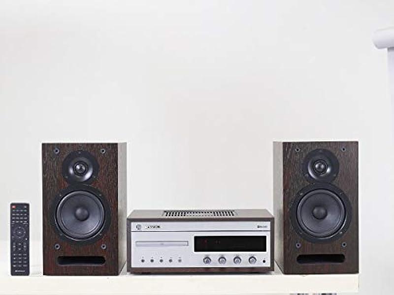 SANSUI 블루투스 CD 스테레오 시스템 SMC-500BT