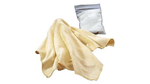 Franke 0390097 Panni asciutti per la pulizia dellapparecchiatura kit per la pulizia