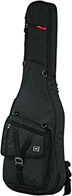 Gator Cases GT-ACOUSTIC-GRY Acoustic Guitar Bag from Gator Cases