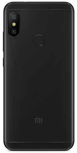 Redmi 6 Pro (Black, 64 GB)  (4 GB RAM)