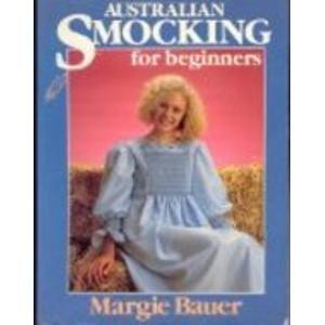 Australian smocking for beginners