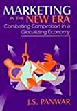 img - for Marketing in the New Era: Combating Competition in a Globalizing Economy (Response Books) book / textbook / text book