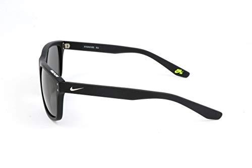 Gafas Para Sol De Negro Hombre black Nike dnW0zFtqOd