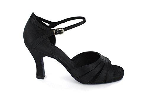 Minitoo - salón mujer negro (negro)