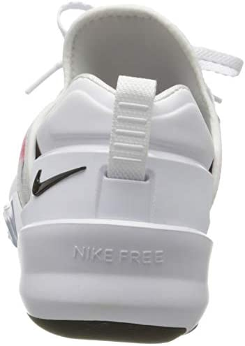 31BenGHQwWL. AC Nike Men's Fitness Shoes    Midfoot cage locks your foot in place without restricting movement.Rubber wraps up the sides to help resist abrasion during rope climbs.Foam midsole has a firmer foam carrier for comfortable cushioning where you need it and stability for heavy weightlifting.Deep grooves along the outsole allow the shoe to flex and expand in every direction for a lightweight feel as you train.