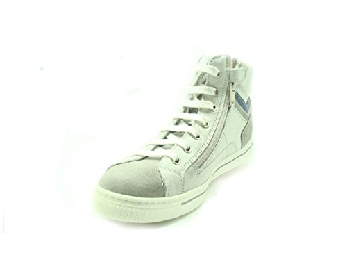 Nero Giardini , Jungen Sneaker Cenere Bianco