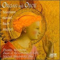 Organ & Oboe