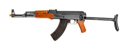 V3 Air Pistol - 6