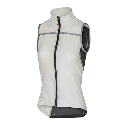 Castelli Superleggera Vest - Women's White, S