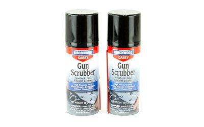 B/C Gun Scrubber Synthetic Safe Cleaner 10 oz 6 Pack by B/C