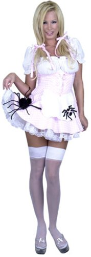 [Sexy Little Miss Muffett Costume] (Miss Muffet Costumes)