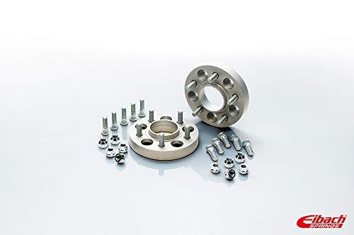 Eibach 90.4.25.010.3 Pro-Spacer Wheel Spacer Kit